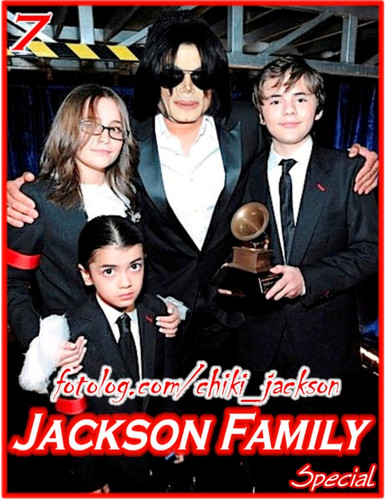 Jackson family michael jackson fan art
