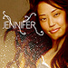 jennifer - americas-next-top-model icon