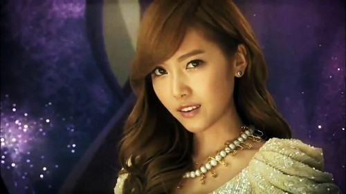 jessica from snsd!! ^^