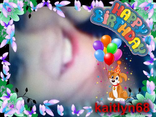 kaitlyn68's Birthday tomoz may 1!!!! :D Happy birthday bestieee!!!