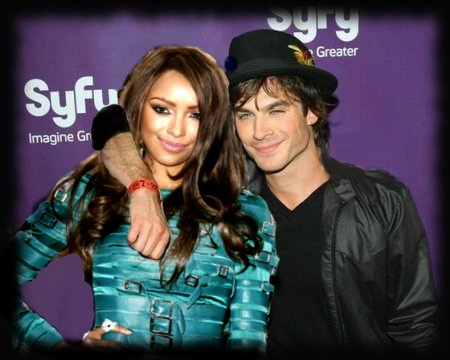kian - damon-and-bonnie Photo