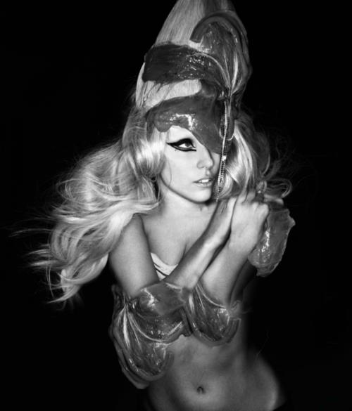 lady gaga born this way outtakes