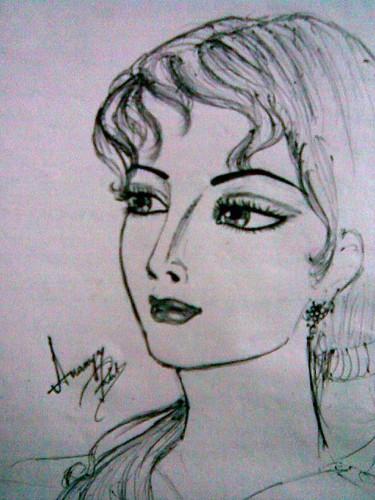 lady lov of my pen