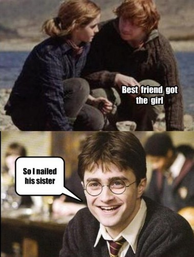 lolllz - harry-potter-vs-twilight Photo
