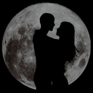 Любовь moon