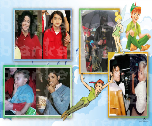michael with prince and blanket