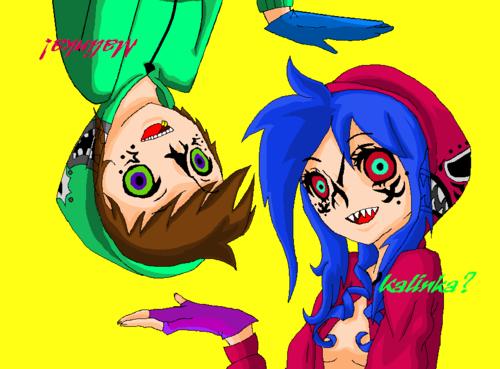 my Vocaloids