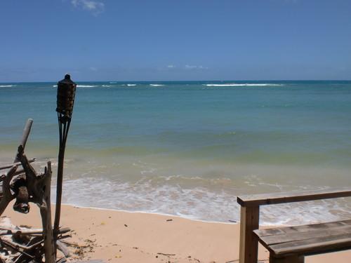 my beach, pwani :D