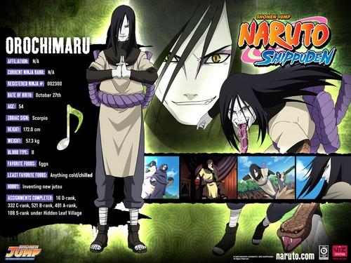 Naruto Shippuden Characters Bio tsunade360 images naru...