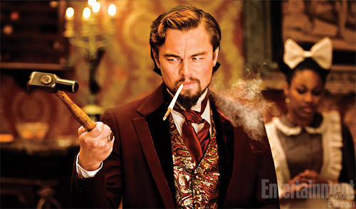 new 'Django Unchained' still