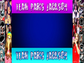 paris - paris-jackson wallpaper