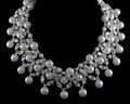 pearl necklace - jewelry photo
