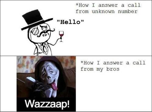 random crap lol