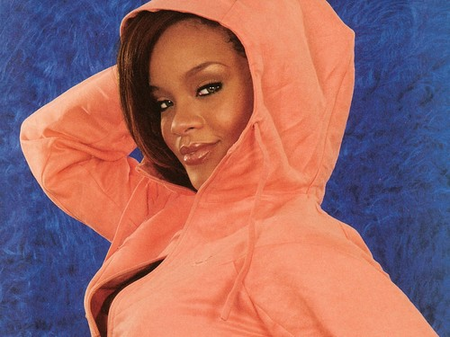rihanna hoodie
