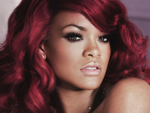 Rihanna rebelle
