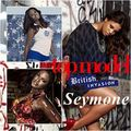 seymone - americas-next-top-model fan art