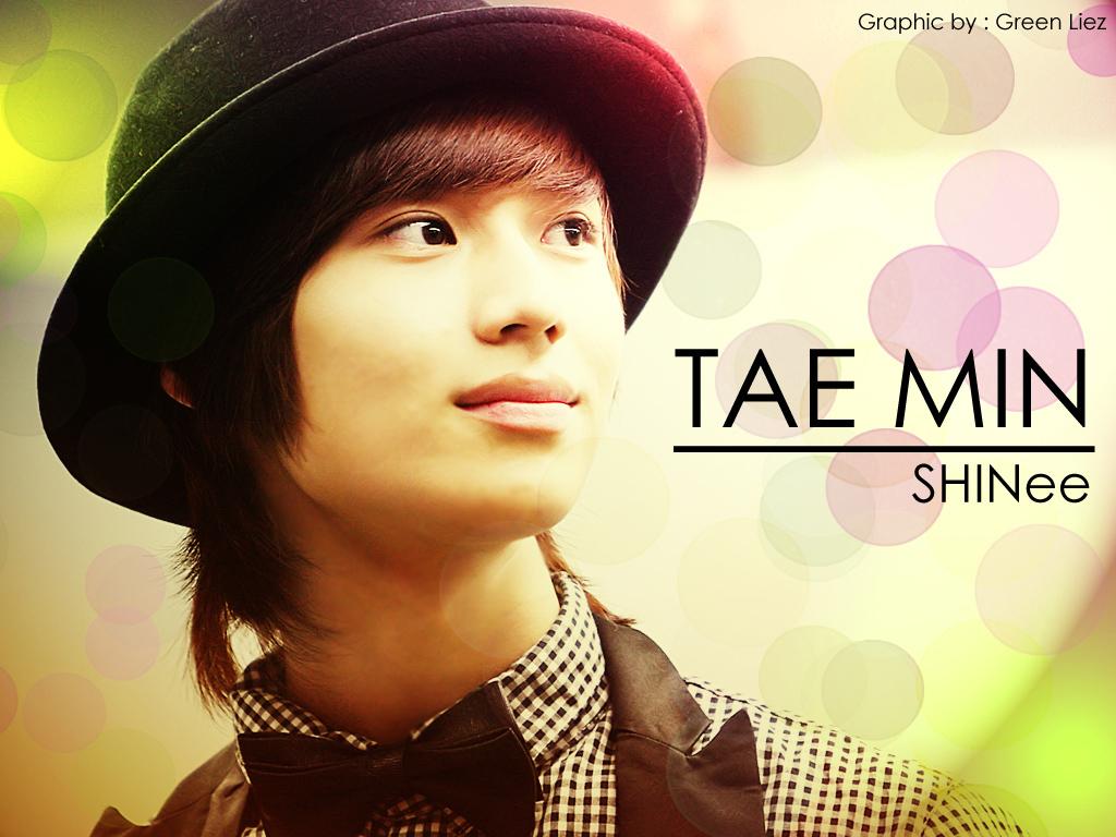 SHINee Taemin Cute