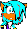 sour:say wht now?~~ - sour-the-hedgehog photo