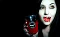 starbucks vamp - vampires photo