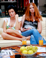 t.A.T.u. Girls &lt;3 - tatu photo