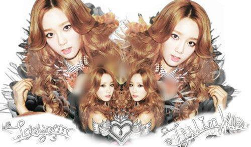 Taetiseo twinkle s e2 99 a5neism photo