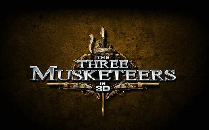 the 3 Musketeer