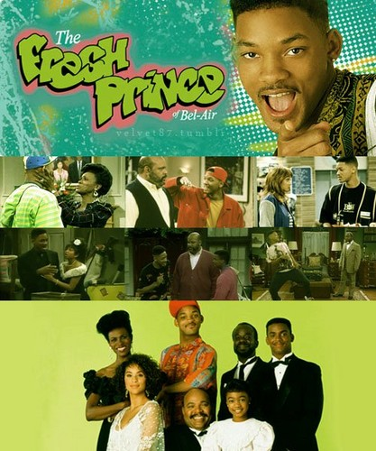 The Fresh Prince of Bel-Air wallpaper titled the fresh prince of bel-air