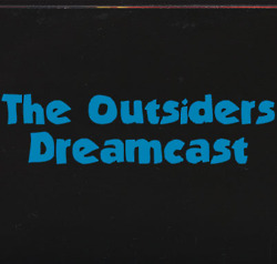 the outsiders dreamcast