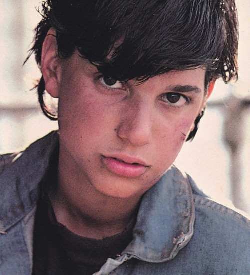johnny cade from the outsiders description