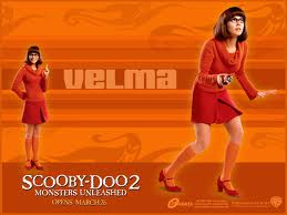 scooby doo velma wallpaper possibly with a portrait titled velma