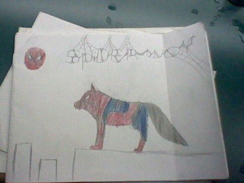spiderwolf