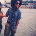 #1 girl to my baby boy - princeton-mindless-behavior icon