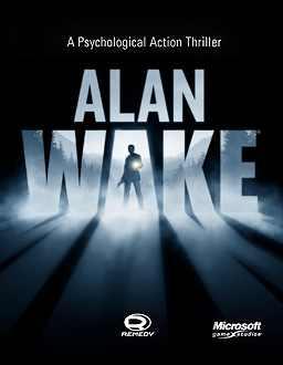 ~Alan Wake~