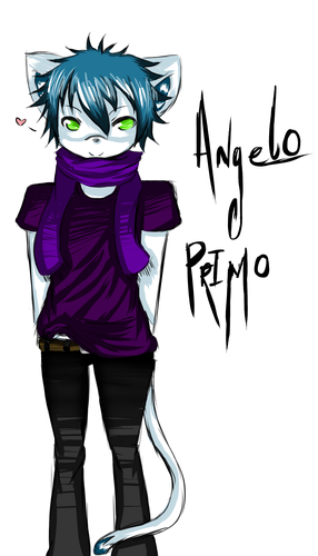 .:Angelo Primo:.