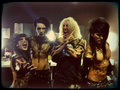 rakshasas-world-of-rock-n-roll - ☆ BVB & Dee ☆ wallpaper