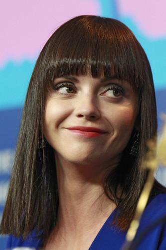Christina Ricci (2012)