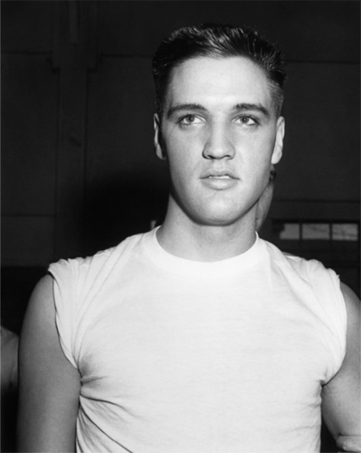 ~Elvis~ - elvis-presley Photo