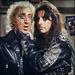 ☆ Gene & Alice Cooper ღ
