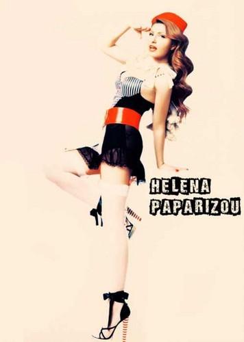 ~Helena Paparizou~