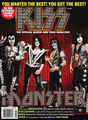 ☆ Kiss Official Album & Tour Magazine - rakshasas-world-of-rock-n-roll fan art