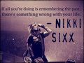 ☆ Nikki Sixx ☆