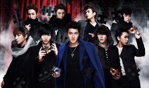 ♪Opera ~Super Junior♥~