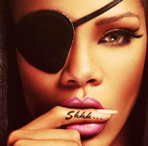 ~Rihanna~