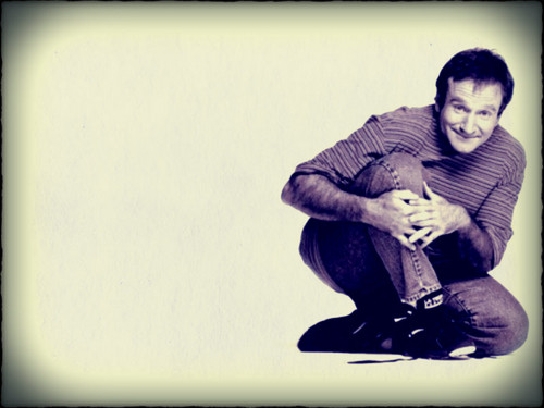 robin williams wallpaper called ☆ Robin ღ