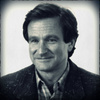 Robin Williams photo containing a business suit, a judge advocate, and a suit titled ☆ Robin ღ