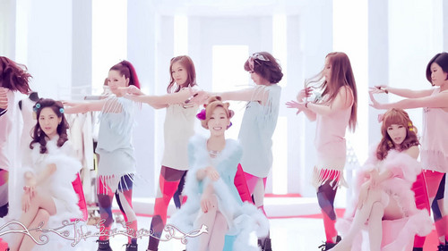 ♥SNSD♥♥TWINKLE♥