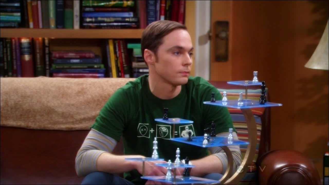 Sheldon★ - Sh...