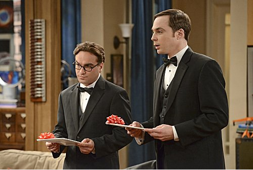 Sheldon Cooper wallpaper with a business suit called ★Sheldon★