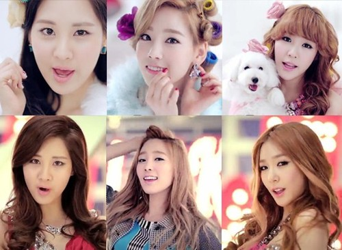 ♥ TaeTiSeo~!♥  - girls-generation-snsd Photo