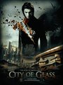 'The Mortal Instruments: City of Glass' fanmade movie poster